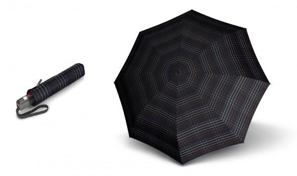 """Knirps Taschenschirm Regenschirm """"T.301 Large Duomatic"""""""